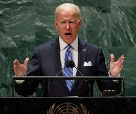 Ông Biden: Mỹ đang bước vào một kỉ nguyên ngoại giao không ngừng