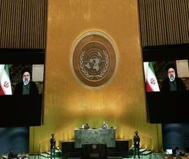 Tổng thống Iran: 'Hệ thống bá quyền của Mỹ' đã 'thất bại thảm hại'