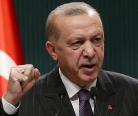 Tổng thống Thổ Nhĩ Kỳ: Mỹ cần rút quân khỏi Syria và Iraq