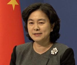 Trung Quốc: Mỹ lợi dụng vấn đề 'nhân quyền' để trừng phạt Nga
