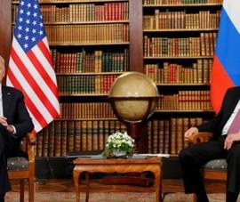 Washington: Đối thoại Mỹ-Nga đạt 'bước tiến mới' về vấn đề kiểm soát vũ khí