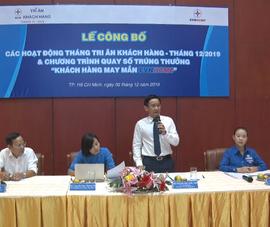 Video: EVN HCMC phát động 'Tháng tri ân khách hàng'