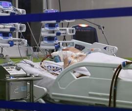 Nghẹt thở 65 ngày giành sự sống cho bệnh nhân 91 mắc COVID-19
