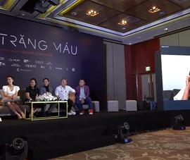 Ra mắt phim Việt đầu tiên quy tụ dàn diễn viên 'siêu sao'