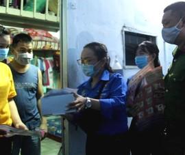 TPHCM: Thành lập 10 tổ xung kích chống trộm ở quận Bình Tân