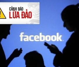 Video: Cảnh báo lừa đảo qua Facebook cuối năm