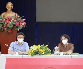 Video: Phó Thủ tướng đề nghị kêu gọi F0 đã được chữa khỏi tham gia chống dịch
