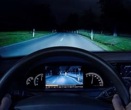 Những công nghệ tốt nhất đang có trên xe hơi