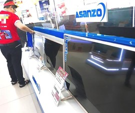 Được giảm phạt 21 tỉ, Asanzo còn phải đóng bao nhiêu?
