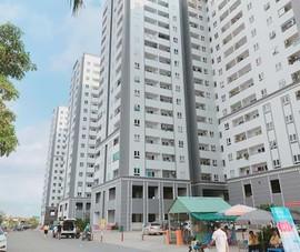 Giá căn hộ ở Sài Gòn đắt hơn Hà Nội