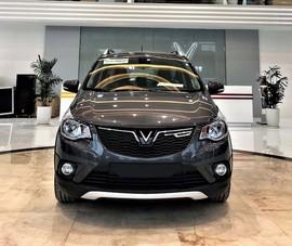 Mẫu xe Fadil tiếp tục trong Top bán chạy của tháng 8