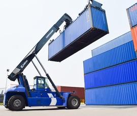 Lập tổ kiểm tra giá thuê container tăng cả chục lần