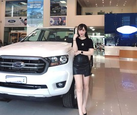 Xe Indonesia, Thái Lan giá hơn 400 triệu/chiếc nhập về Việt Nam