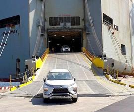 Ô tô Indonesia giá từ 280 triệu đồng/chiếc vẫn ào ào vào VN