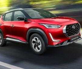 Xe SUV Nissan giá từ 340 triệu đồng có thể được nhập về VN