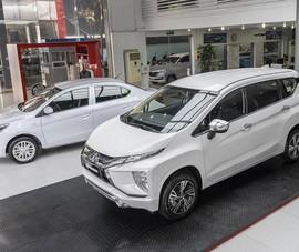 Ô tô giá rẻ 286 triệu đồng/chiếc vẫn nhập ào ào vào VN