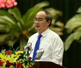 Thủ tướng cho TP.HCM chuyển 26.000 ha đất NN sang dịch vụ