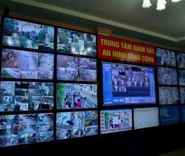 TP.HCM lắp camera quan sát tầm xa ở nhiều nơi trọng yếu