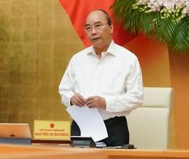 Thủ tướng: Nhiều tín hiệu tích cực về kinh tế trong tháng qua