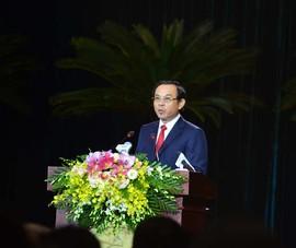 TP.HCM long trọng tổ chức lễ kỷ niệm 80 năm Nam kỳ khởi nghĩa