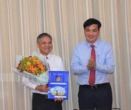 Công ty Tân Thuận IPC có Tổng giám đốc mới