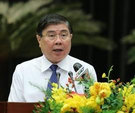 TP.HCM: Nhân sự Ban chỉ đạo xây dựng đô thị sáng tạo phía Đông