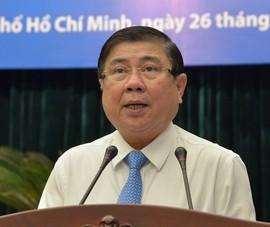 Chủ tịch TP.HCM đề nghị kiểm điểm vụ chùa Viên Giác