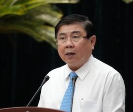 Chủ tịch TP.HCM: Đi làm về mệt mỏi, tối còn bị karaoke tra tấn