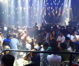 TP.HCM vẫn chưa cho mở lại karaoke, bar, vũ trường