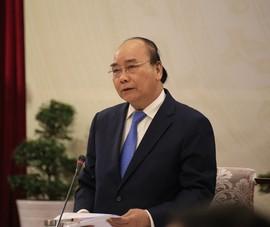Thủ tướng: Không để cơ chế, chính sách phục vụ lợi ích nhóm