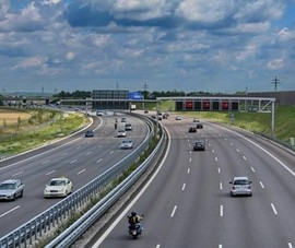 Thống nhất làm tuyến cao tốc TP.HCM - Bình Dương - Bình Phước