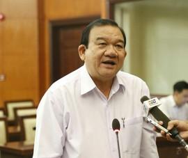 Giám đốc Sở LĐ-TB&XH TP.HCM bị phê bình vì bổ nhiệm sai