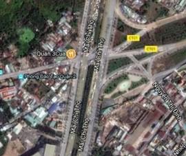 Xây nút giao thông An Phú - TP Thủ Đức với gần 4.000 tỉ đồng