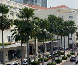 Đề xuất lập 1 doanh nghiệp quản lý 4 khách sạn Saigontourist