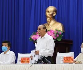 Chủ tịch nước: Quy hoạch treo mấy chục năm, sao dân chịu được?