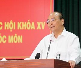 Chủ tịch nước: 'TP.HCM phải là hòn ngọc tỏa sáng Viễn Đông'