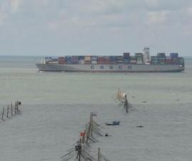 TP.HCM phát hiện 9 người dương tính COVID-19 trên tàu từ Ấn Độ