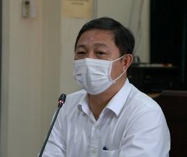 Lãnh đạo TP.HCM nói về việc Đồng Nai cách ly người về từ TP.HCM