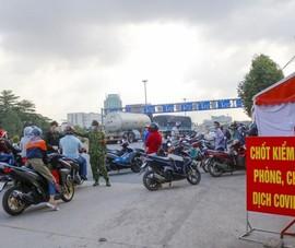 TP.HCM có văn bản khẩn việc Đồng Nai cách ly người về từ TP 21 ngày