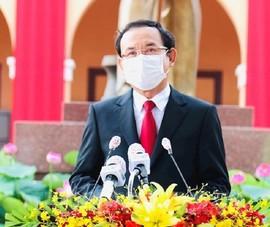 Bí thư Nguyễn Văn Nên phát biểu nhân 110 năm Bác Hồ đi tìm đường cứu nước