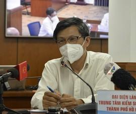 Giám đốc HCDC lý giải việc tiêm 2 mũi vaccine vẫn mắc COVID-19