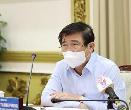 Chủ tịch TP.HCM: 6 quận huyện có nguy cơ rất cao về COVID-19