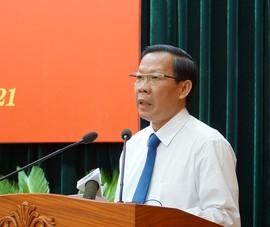 Ông Phan Văn Mãi tham gia Ban chỉ đạo phòng chống COVID-19 TP.HCM