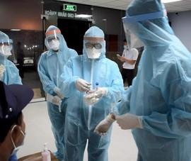 Lãnh đạo Sở Y tế: 'Tác nhân gây dịch COVID-19 đã có ở khắp TP.HCM'
