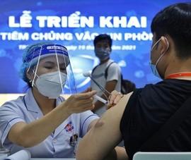 Nhiều đối tượng ở TP.HCM được đề xuất ưu tiên tiêm vaccine COVID-19
