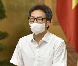 19 tỉnh thành phía Nam chia '2 mũi giáp công' chống dịch