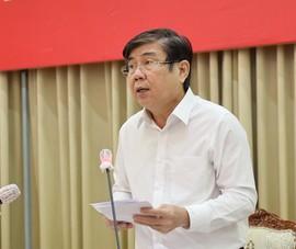 Chủ tịch TP.HCM nói về các nhiệm vụ trong 9 ngày kéo dài thực hiện Chỉ thị 16