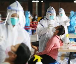TP.HCM kiến nghị Thủ tướng hỗ trợ hàng ngàn nhân lực để chống dịch COVID-19