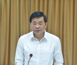 'Không có chuyện tăng giá, từ chối hỏa táng tại Bình Hưng Hòa'