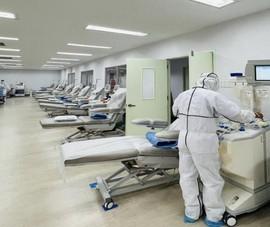 Lượng máu dự trữ giảm sâu, TP.HCM thiếu 8.000 đến 12.000 túi máu